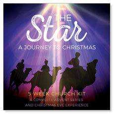 The Star A Journey to Christmas Campaign Kit