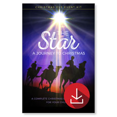 The Star A Journey to Christmas Eve