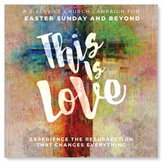 This is Love Easter