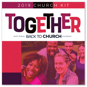 BTCS Together Campaign Kits