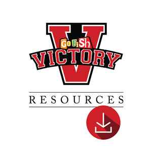 Go Fish Victory Digital Campaign Campaign Kits