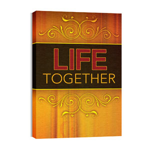 Together Life Wall Art