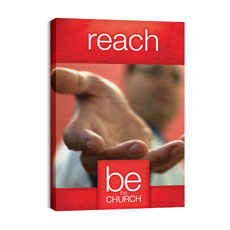 Be The Church Reach