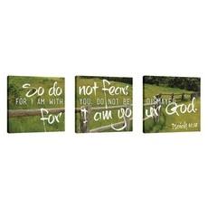 Isaiah 41 Wall Art
