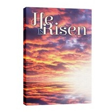 Risen Indeed L