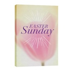 Traditions Easter Sunday
