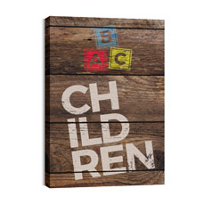 Shiplap Children Natural