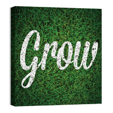 Mod Grow Wall Art