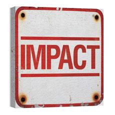 Mod Impact 1 Wall Art