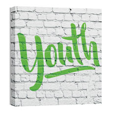 Mod Youth 1 Wall Art