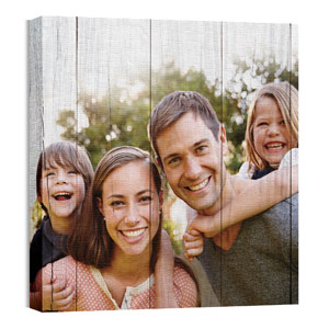 Mod Family 3 24 x 24 Canvas Prints