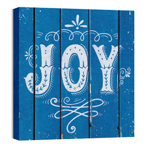 Mod Joy 1 24 x 24 Canvas Prints