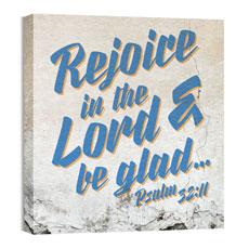 Mod Psalm 32 11 Wall Art
