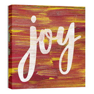 Mod Joy 2 24 x 24 Canvas Prints