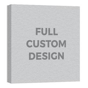 Full Custom Design Wall Art