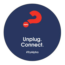 Alpha Unplug Navy