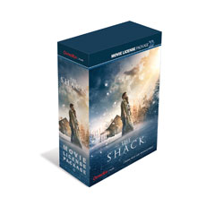 The Shack Movie Movie License Package