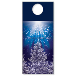 Joy of Christmas Door Hangers
