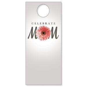 Mom Flower Door Hangers