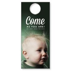 Baby Bed Head Door Hanger