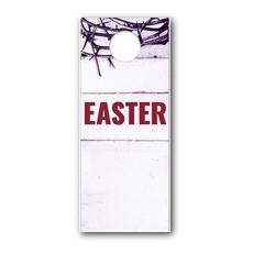 Easter Crown of Thorns