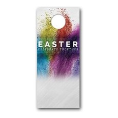 Easter Powder Paint