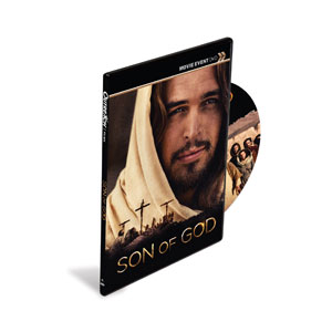 Son of God Who is He? Movie License Packages