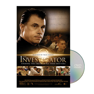 The Investigator Movie License Packages