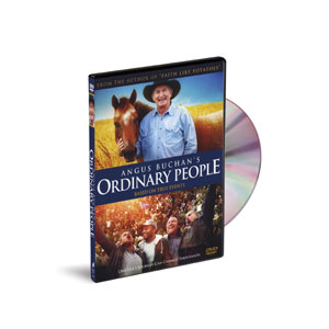 Angus Buchan: Ordinary People Movie License Packages