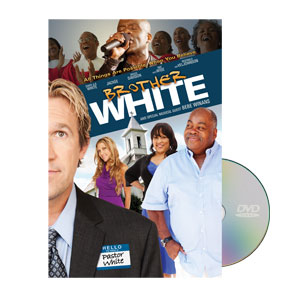 Brother White Movie License Packages