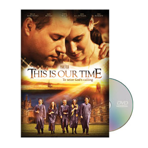 This is Our Time Movie License Packages