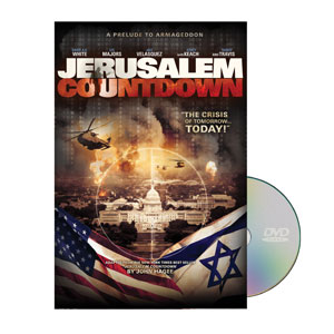 Jerusalem Countdown Movie License Packages