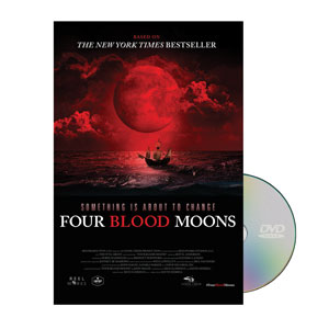 Four Blood Moons Movie License Packages