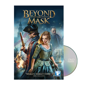 Beyond the Mask License - Standard DVD License