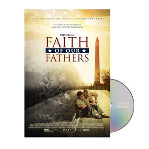 Faith of Our Fathers DVD License Standard DVD License