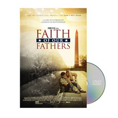 Faith of Our Fathers Movie License Package