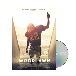 Woodlawn DVD License Standard DVD License