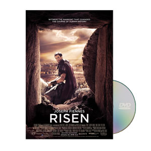 Risen Movie License Packages
