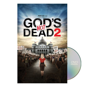"""God's Not Dead 2"" Movie License"
