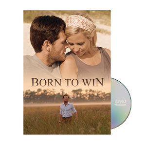 Born To Win Movie License Standard DVD License