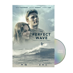 The Perfect Wave Movie License Standard DVD License