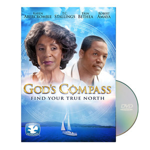 Gods Compass DVD License