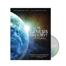 Is Genesis History Movie License Package