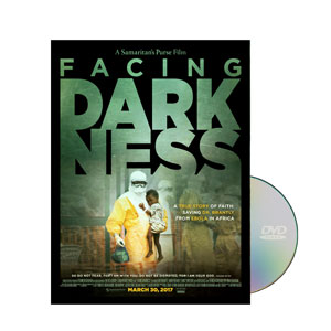 Facing Darkness Movie License Packages