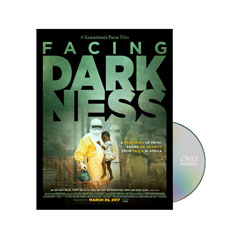 Facing Darkness Movie License Package