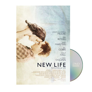 New Life Movie Movie License Packages
