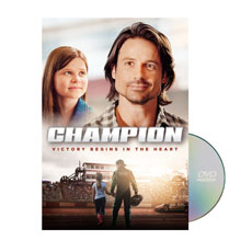 Champion Movie License Package