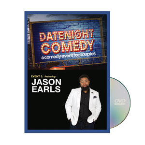 Date Night Comedy Event 2 DVD License