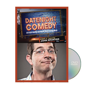 Date Night Comedy Event 3 Movie License Packages