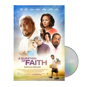 A Question of Faith Movie License Packages